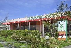 グローウェル カフェ