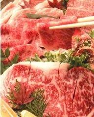 鹿児島黒毛和牛焼肉 一福