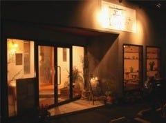 萬やLivingcafe