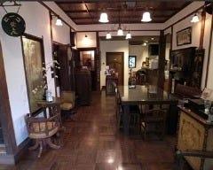 昭和カフェ の画像