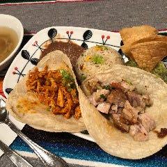 tacos mi Casa 三軒茶屋