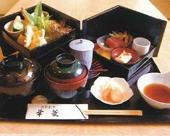 日本料理 華菱 の画像