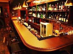 Bar HIDEOUT