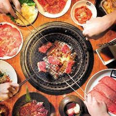 炭火焼肉 牛角 野幌店
