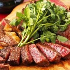 肉と魚 パーレイ 鴨宮
