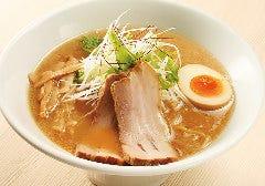 越後秘蔵麺 無尽蔵 レイクタウンKAZE店
