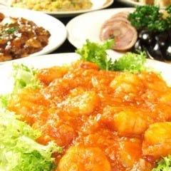 上海食堂 陳民
