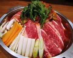 韓国料理とらや