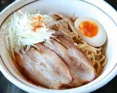 麺屋中川 の画像