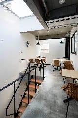 バセットカフェ