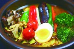 Kanakoのスープカレー屋さん 仙台一番町店