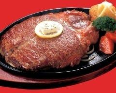 ステーキとハンバーグのさるーん 三条店の画像