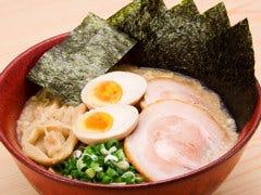 麺家くさび 郡山富田店