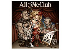 All of Me Club の画像