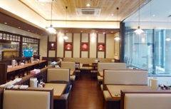 喜多方ラーメン 大安食堂 トラストシティー店