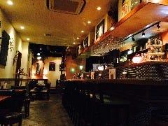 Kitchen Bar Amistad UCHIDE