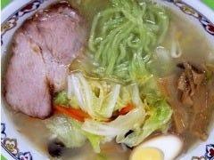 手打ち中国麺 なにや の画像