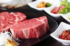 焼肉&BAR グリエTANIGUCHI の画像