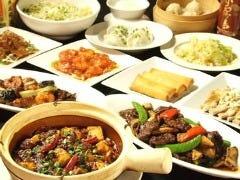 中華料理 寶香軒 (ホウシャンケン) の画像