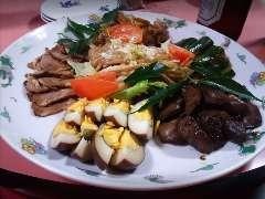 中国料理 中華園