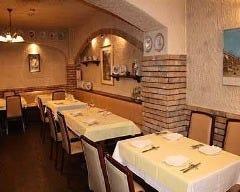 イタリア料理 クッチーナ の画像