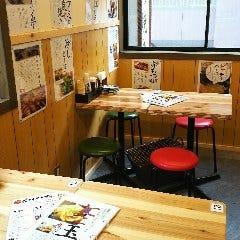 串屋横丁 浅草食通街店