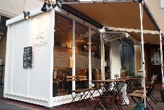 Thies:Cafe