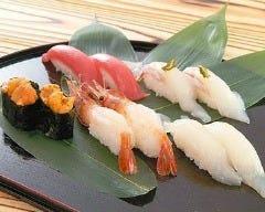グルメ回転寿司 函太郎 鶴岡店 の画像