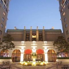 ホテルオークラ東京ベイ レストラン「フォンタナ」