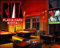 PLAY&CAFE RIZTA の画像