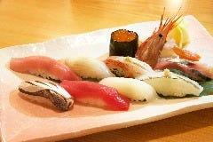すし純太 Sushi Bar JUNTA