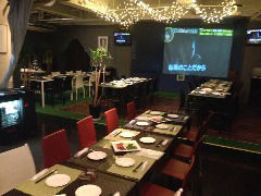 DINING&SPORTS CAFE JOINUS の画像