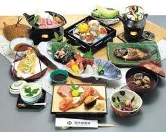 宴会・寿司会席 富木島寿司
