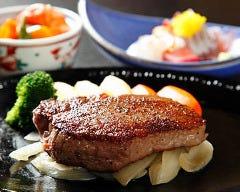 レストラン朱雀 の画像