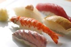 江戸前寿司 鮨太鼓 の画像