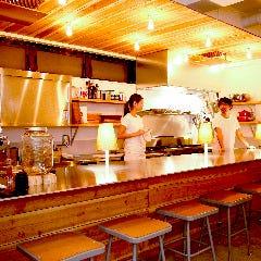 36.5℃ Kitchen の画像