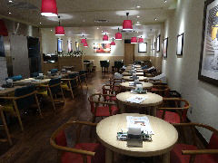 Cafe and Dining ground H(asshu)の画像
