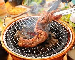 韓国焼肉居酒屋 友 チング