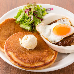 Hawaiian Cafe&Restaurant Merengue 岸根公園店