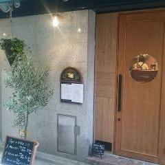 元町 イタリアン カフェ Pagot(パゴット)