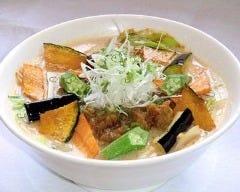 のっぴんらー麺 の画像