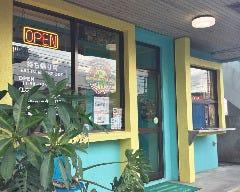 Bamboo Cafe 北中城店