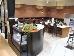 Atlanta Cafe