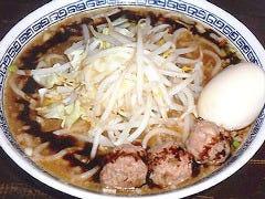 つけ麺とにぼしラーメンの店 黒潮屋 の画像