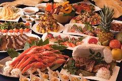 グランデセキア VikingRestaurant GRANDE SEKIA