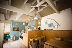 Kai kitchen