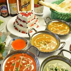 ASIAN DINING DELHI