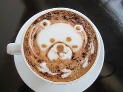 CafeChocoTea