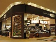 コーヒーギャラリーヒロ イオン伊丹昆陽SC店