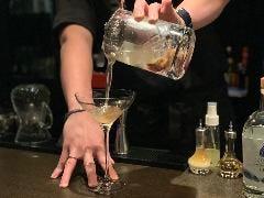 Bar Jam NOT